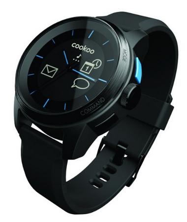 cookoo smartwatch reviews