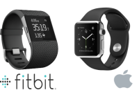 fitbit surge vs apple watch - does one outweigh the other?