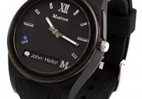 Martian Notifier Smartwatch Review – A True Smartwatch