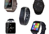 Top 5 Best Cheap Smartwatches Under $50