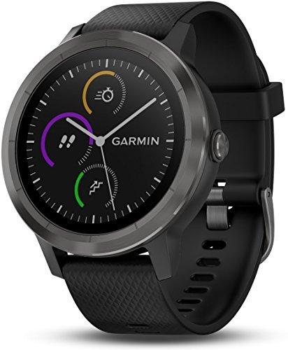 Garmin Vivoactive 3 Review