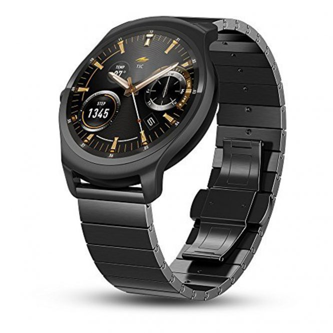 the ultimate ticwatch 2 review: will this be the smartwatch for you?