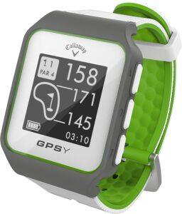 Callaway GPSy Sports Watch