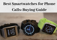 Best Smartwatches for Phone Calls_ Buying Guide